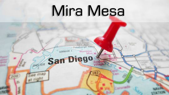 Mira Mesa Property Management