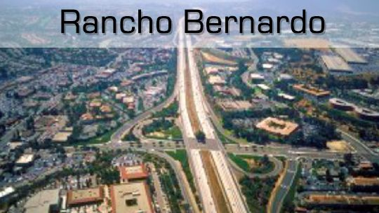 Rancho Bernardo Property Management