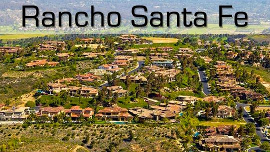 Rancho Santa Fe Property Management