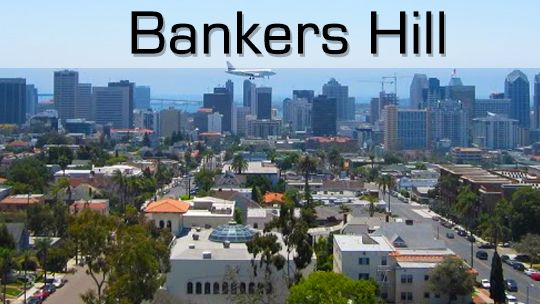 Bankers Hill Property Management