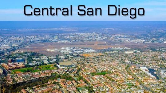 Central San Diego Property Management