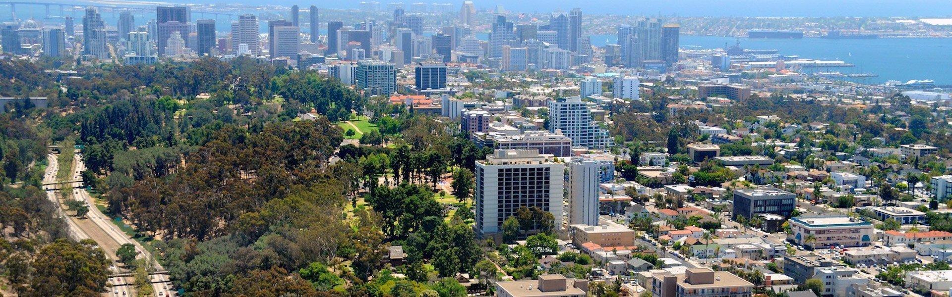 Kensington San Diego Homes For Sale