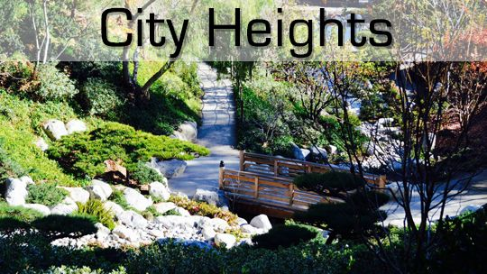 City Heights Property Management