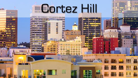 Cortez Hill Property Management