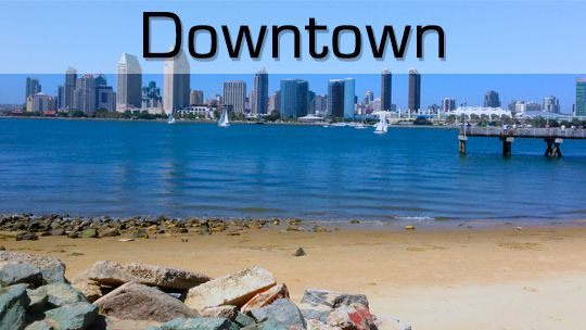 Downtown Property Management
