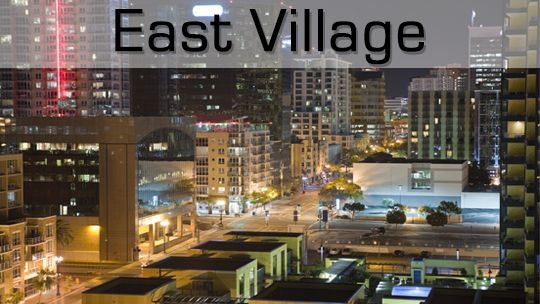 East Village San Diego Property Management