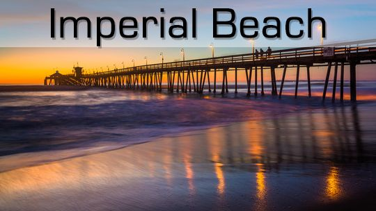 Imperial Beach Property Management