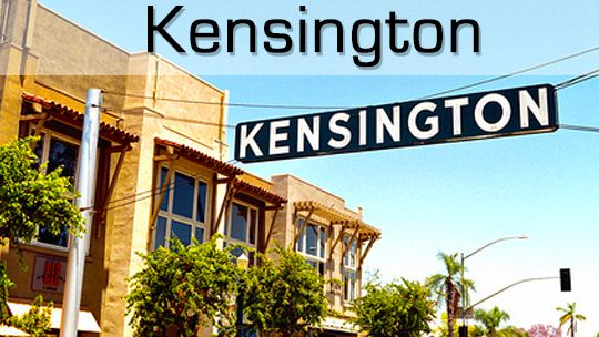 Kensington Property Management