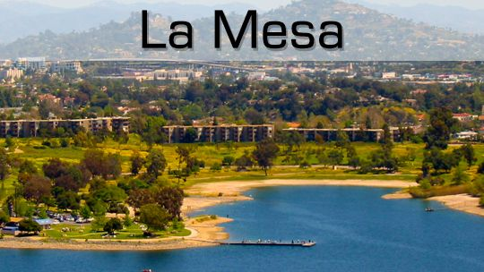 La Mesa Property Management