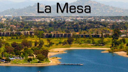 La Mesa Property Management