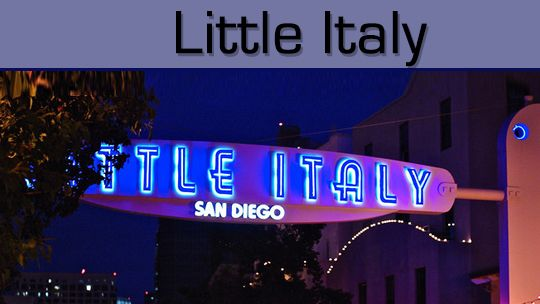 Little Italy Property Management