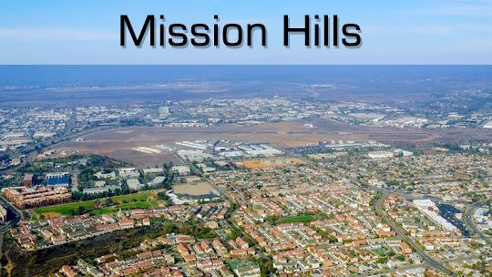 Mission Hills Property Management