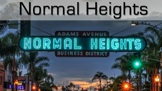 Normal Heights Property Management