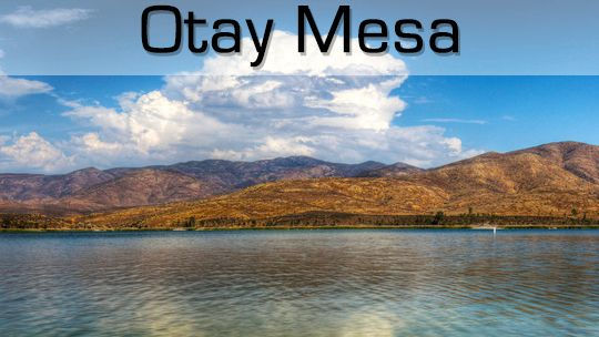 Otay Mesa Property Management