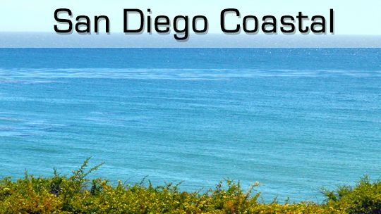 San Diego Coastal Property Management