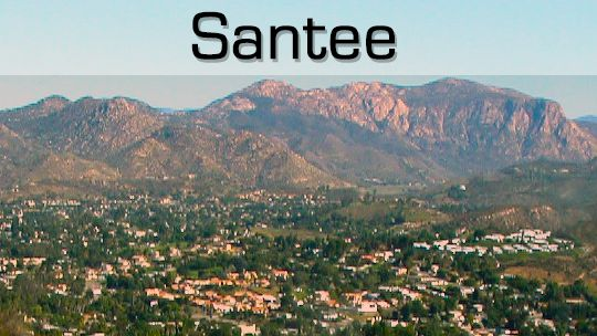 East County San Diego Property Management Rancho Mesa