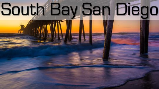 South Bay San Diego Property Management
