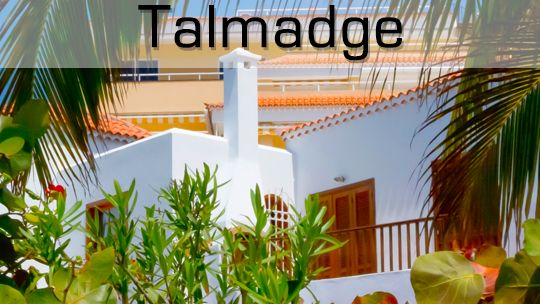 Talmadge Property Management