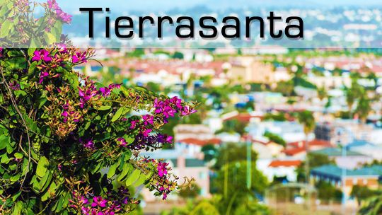 Tierrasanta Property Management