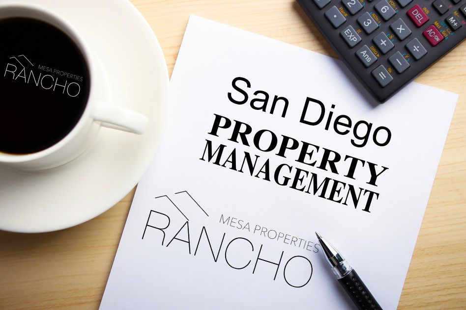 Property Management San Diego