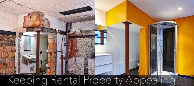 Maintaining-Rental-Property