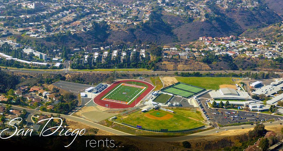 San Diego Rents