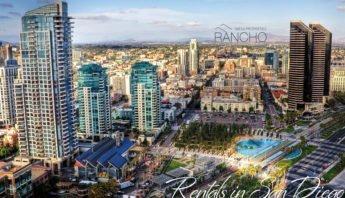Rentals in San Diego