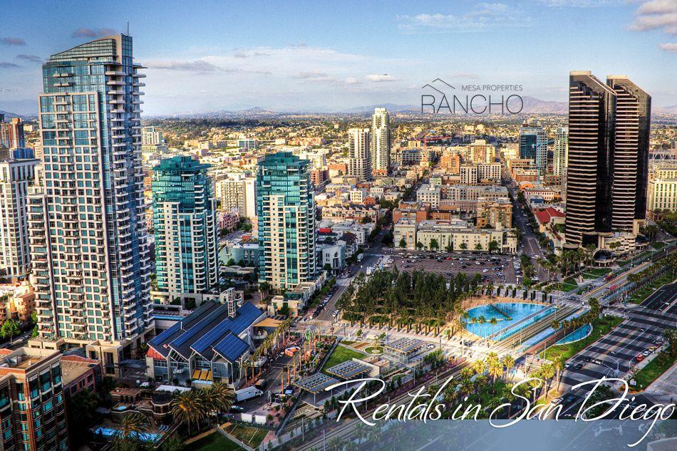 San Diego Rentals