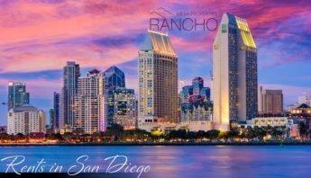 Rents San Diego