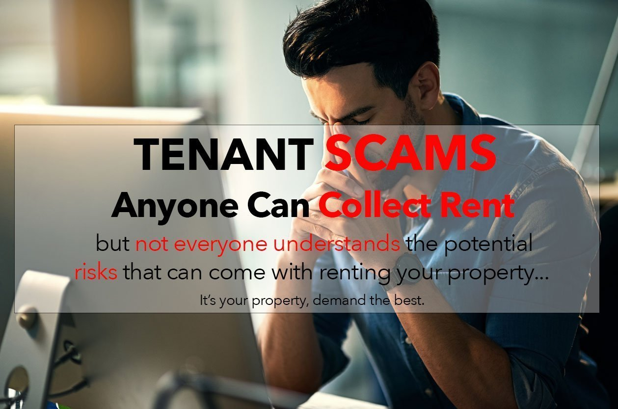 Tenant Scams