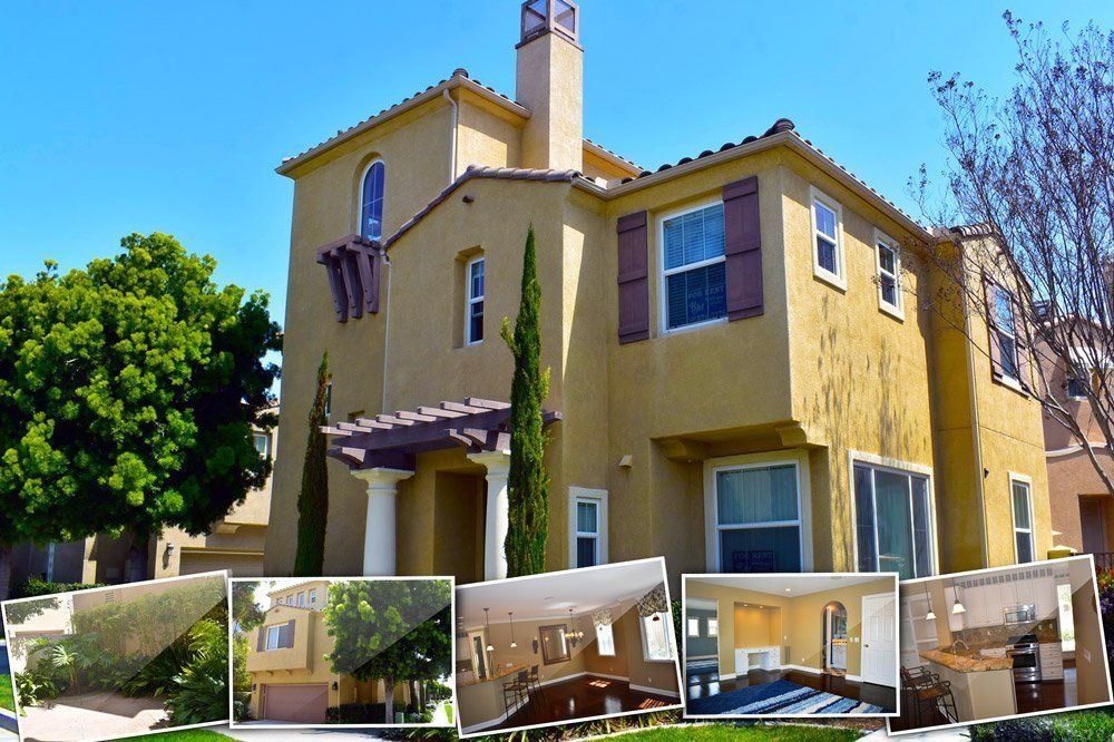 Homes To Rent In Hillcrest San Diego