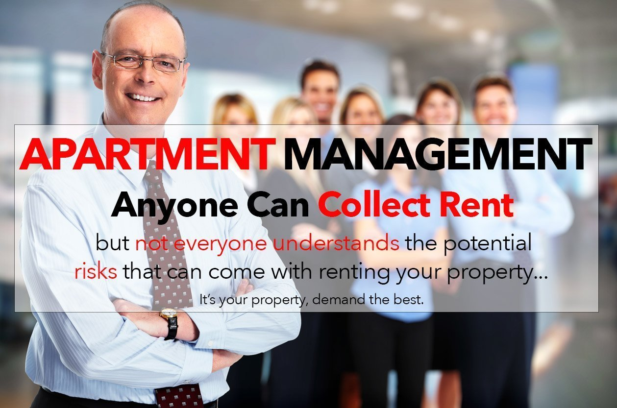 Apartment Property Management
