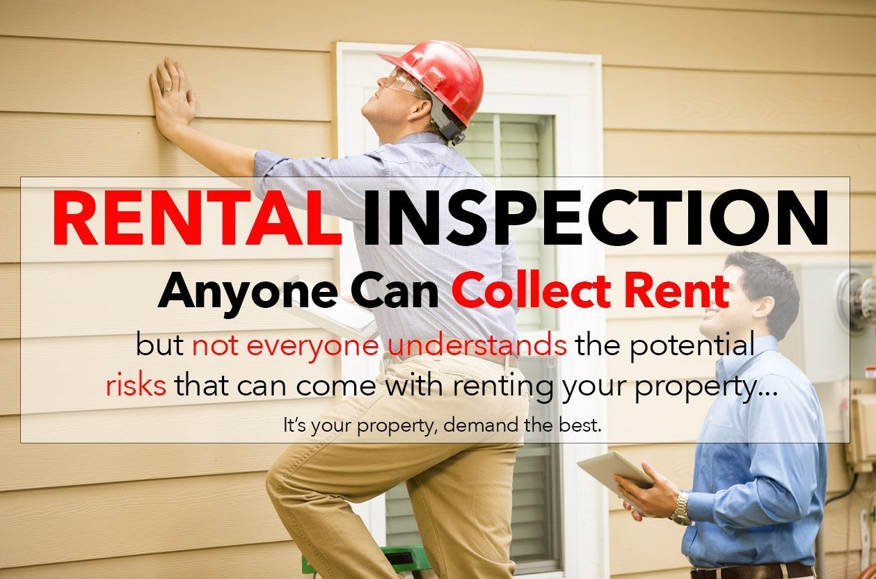 Rental Inspection