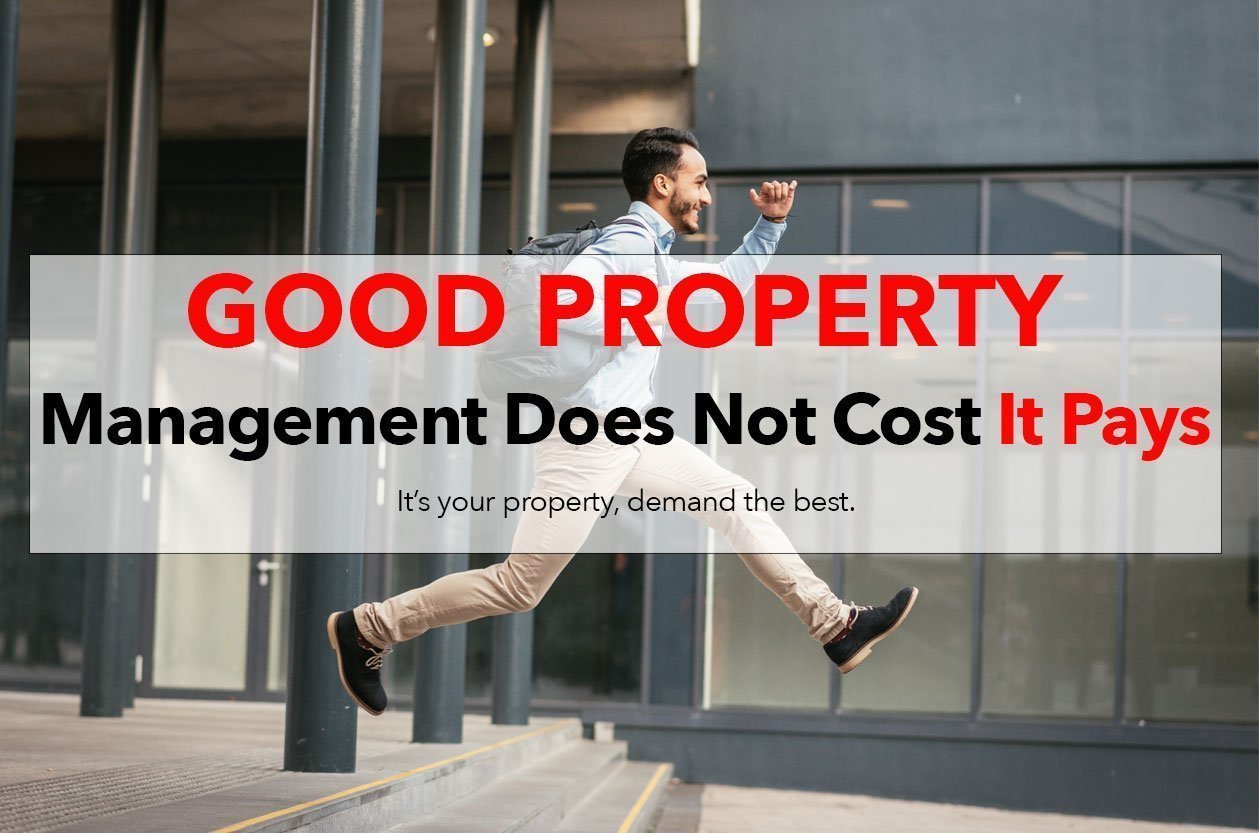 Property Management Cost