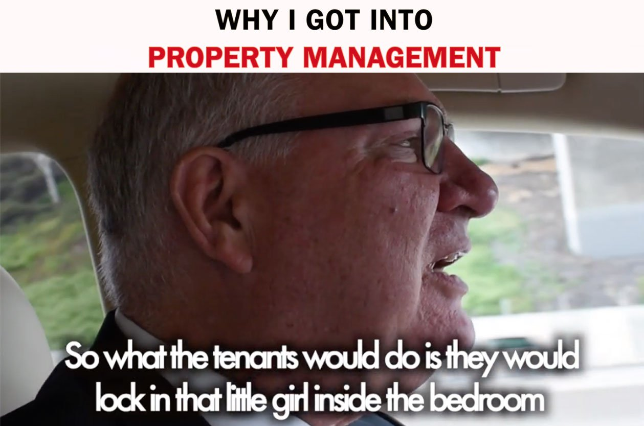 Why Alan Started Rancho Mesa Properties