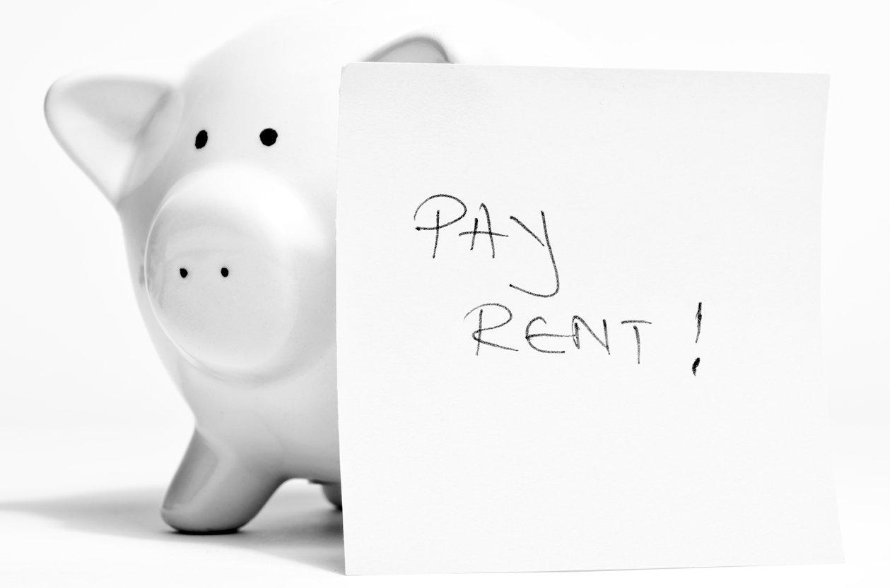Paying Rent
