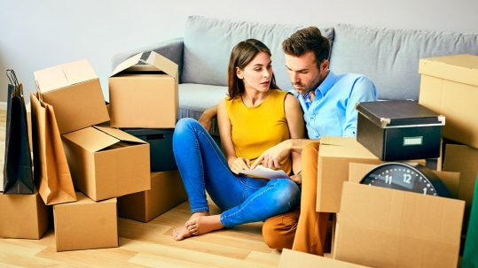 Tenant Move Out